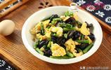 老公出差,母子倆的飯菜不將就,3道健康營養的簡單家常菜,好吃