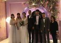 中國女排,楊珺菁大婚,神祕嘉賓現身,頭號閨蜜因漳州集訓而缺席