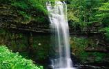 塞肯普瀑布旅遊實拍:是一道獨特風景