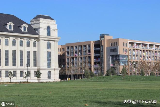 高考結束了,帶你看看河南都有哪些一本院校(一)