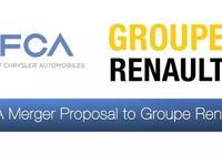2019年5月全球企業併購總結:菲亞特克萊斯勒提議與雷諾合併