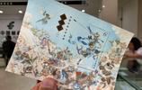 中國郵政發行《西遊記》(一)特種郵票