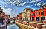 風景圖集:意大利佛羅倫薩小鎮風光