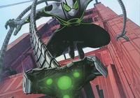 《蜘蛛章魚》究極蜘蛛俠重新歸來,我章魚博士才是最帥的蜘蛛俠!