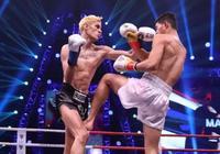 擊敗傳奇泰拳王后西班牙名將再戰峨眉傳奇,卻被莽星一回合KO