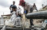 委內瑞拉石油工業癱瘓