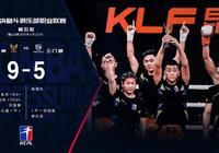 鄭州兩場KO擊敗三門峽,中國搏擊新星張金虎轉身後蹬秒殺對手
