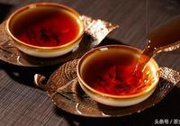 如何感受普洱茶的滑、化、活、砂、厚、薄、利,七大水性特徵