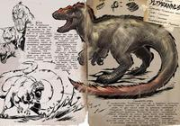 恐龍還沒打就被嚇跑?方舟生存進化國人玩家一龍在手,天下我有