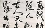 湖南常德:宣紙走筆,書意人生——農民書法愛好者汪雙喜