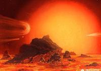幾十億年後,太陽變成紅巨星後,太陽系內有什麼適合人類生存的小行星或者衛星?