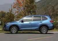 最落魄的日系SUV,油耗低至6毛,全系國六,入華15年仍賣不動
