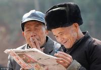 當前生活最幸福的一類人,不是城裡人也不是農村人,而是這類人