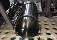 7千米級深海探測紫外激光拉曼光譜儀海試成功