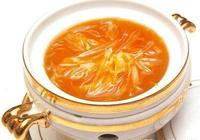 廣東名菜之蟹黃魚翅