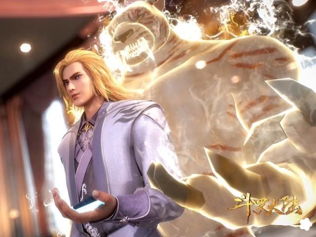 斗羅大陸:史萊克七怪背景最強的竟然不是唐三,你知道是誰麼?
