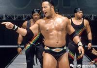 除了巨石強森,WWE還有哪些選手是薩摩亞家族的人?