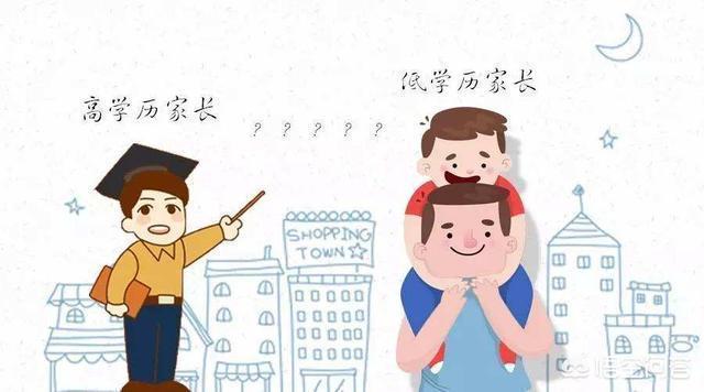 為什麼對於孩子的叛逆,高學歷的家長同樣束手無策?是家庭教育出問題了嗎?
