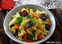這10道素菜越吃越香,做法賊簡單,學會了,新春家宴自己動手搞定