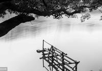 賈島非常有境界的一首詩,其中頷聯十個字,被多位名家引用