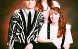 美國一家三姐妹共享同一個丈夫,婚後幸福,如今已經有了19個娃