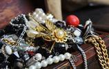 滿滿的都是珠寶,金光燦燦,閃閃發光,有你喜歡的麼