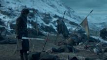 《權力的遊戲》曾記否,北境守護者,小剝皮波頓拉姆斯·波頓