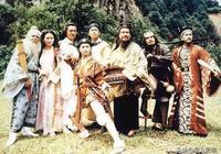 《東遊記》那些年總有幾部讓我們印象深刻的電視劇