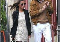 凱特王妃妹妹穿著樸素,騎自行車出門,一點也不像富太太!