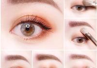 如何畫眼妝才能讓雙眼看起來更大、更有神?