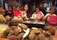 中國遊客到泰國旅遊,到自助餐廳只挑這一種吃,老闆看的一臉蒙圈