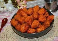 讓豬肉變成美食:炸豬肉丸子做法推薦