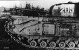 丘吉爾步兵坦克