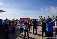2017年新版昆明跑步聖地,不只是翠湖、海埂,現在大家都去……