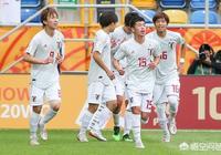 對比中日韓三個近鄰國足或者國青比賽對手和成績,對中國足球有何看法和建議?