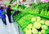 """蔬菜價格集體""""跳水"""""""