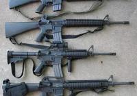 突擊步槍一定30發子彈嗎,如果是又為什麼一定30發?