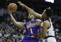 如何看待蕭華16強進NBA季後賽的想法?