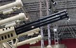 國產防空導彈和加特林