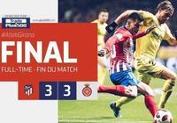 馬德里好兄弟!一個爆冷輸球,一個爆冷被淘汰,歐冠怎麼對抗C羅
