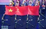 第十三屆全國運動會開幕式在天津舉行