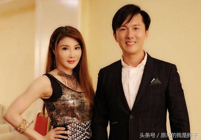 楊紫瓊的指定接班人,因拍戲癱瘓49歲依舊單身