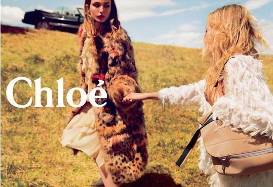 山寨貨最多的奢侈品Chloe蔻依即將售罄,再不來真的就晚了!