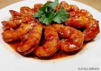 蝦超好吃的做法,不油炸,不水煮,步驟詳細,連吃3盤子都不過癮