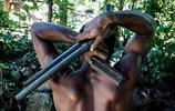 """巴布亞新幾內亞女人們生活可以用""""悲慘""""來形容"""
