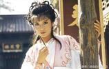 翁美玲朱茵周迅林依晨李一桐,多版黃蓉中你最喜歡哪一版?