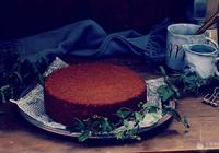 熱那亞蛋糕——裸蛋糕常用蛋糕胚