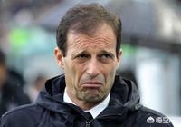 聯賽5連冠+2進歐冠決賽,阿萊格里執教尤文稱霸聯賽,歐冠卻難捧杯,你怎麼評價他?