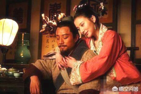 閻婆惜那麼喜歡宋江,宋江為什麼不珍惜她呢?