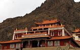 賀蘭山廣宗寺是國家4A級旅遊景區,佛教文化與賀蘭山自然風光為一體